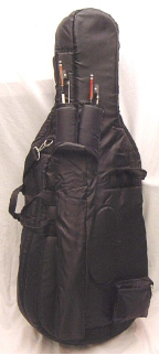 Cello Cover Bag