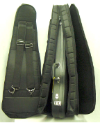 Violin Case Cover