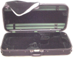Concord Double Case for Violin Viola