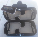 Four Violin Case