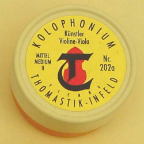 Thomastic Rosin
