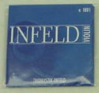 Infeld Strings