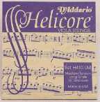 Helicore Bass Solo