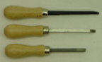 Bow Rehairing tools