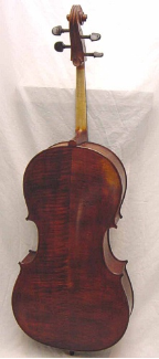 Antique Cello