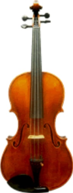 Collectors Series Violin
