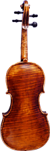German Violin Outfit
