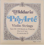 ProArte Violin Strings