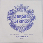 Jargar Cello A Orchestra