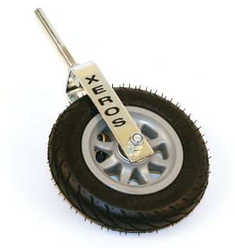 Xeros Bass Wheel (SKU: Bwlx)