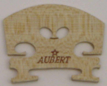 Aubert Viola Bridge (SKU: BrAA)