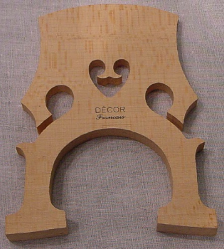 Cello Bridge (SKU: BrC8)