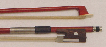 Violin Bows (SKU: BwN0)