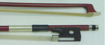 Violin Bows (SKU: BwN1)