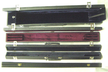 Bow Cases 3 (SKU: CB3)