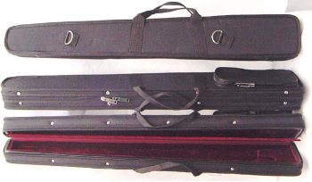 Concord two Bass Bow Cases (SKU: CBB)