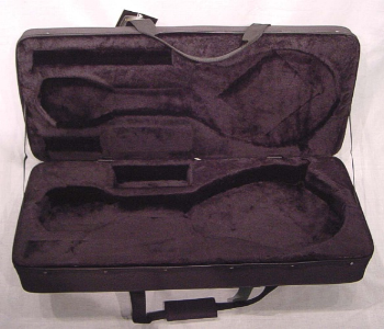 Mandolin Case (SKU: CMaL)