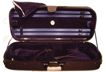 Two Violin Case (SKU: CN2t)