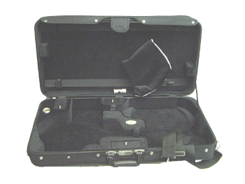 Violin and F- Mandolin case (SKU: CNM)