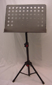 Music Stand (SKU: MS4)