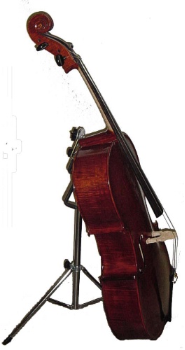 Cello-Bass Stand (SKU: MScb)