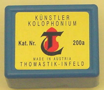 Thomastic Rosin (SKU: Rs200)