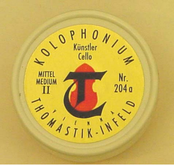 Thomastic Rosin (SKU: Rs204)