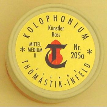 Thomastic Rosin (SKU: Rs205)