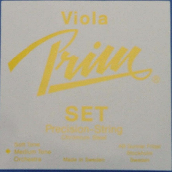 Prim Viola Strings (SKU: SAPc)