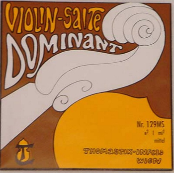 Dominant Violin Strings (SKU: SD129)