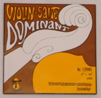 Dominant Violin Strings (SKU: SD132d)