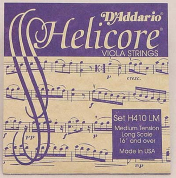 Helicore Bass Solo (SKU: SHS610set)