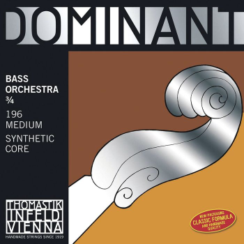 Bass Dominant String A Solo (SKU: SD192as)