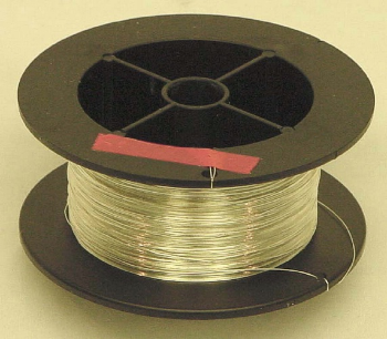 Bow Silver Wire (SKU: Swr)