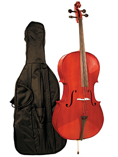 Cello Outfit (SKU: VC80b)