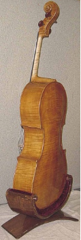 Romanian Cello (SKU: VC800)