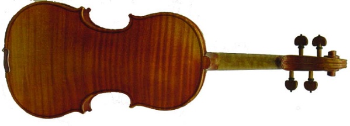 Antiqued Violin (SKU: VN1000)