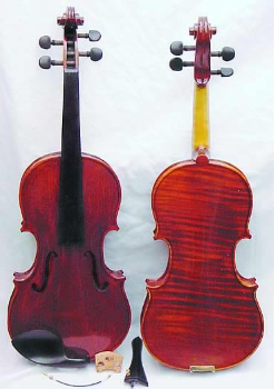 Tonica Violin (SKU: VN3)