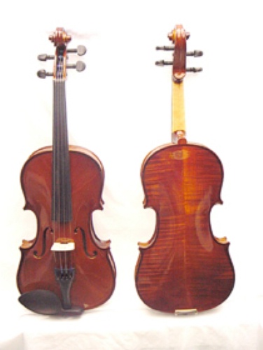 Romanian Violin (SKU: VN400)