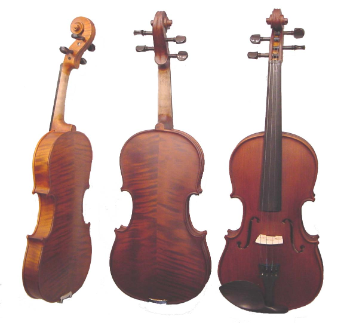 European Violin (SKU: VN150)