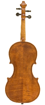 Antiqued Violin Outfit (SKU: VN77a)
