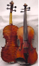 Antique Viola