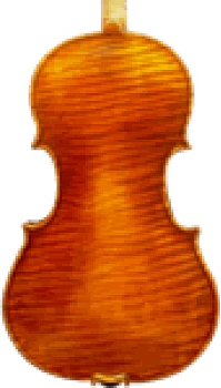 Collectors Series Viola (SKU: VA410)